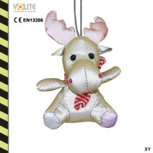 Reflective Milu Deer Toy with CE En13356