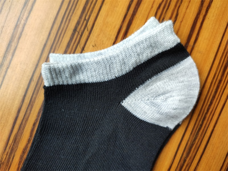 Quick Drying Short Socks
