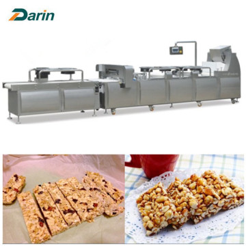Gezonde Snack chocolade moer Cereal energie bar Making Machine