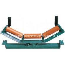 Juego de ruedas / juego de rodillos de alineación estándar Cema / DIN / ASTM / Sha