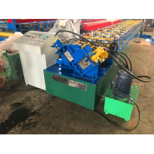 two light keel roll forming machine