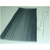 Pleated Insect Screen Mesh, Fly Screen, Mosquito Net