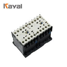 Good Quality Free Sample LC2-K AC Contactor 220V 3P+N LC2-K