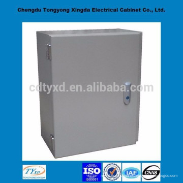 Direct factory top quality iso9001 oem custom electric meter cabinet