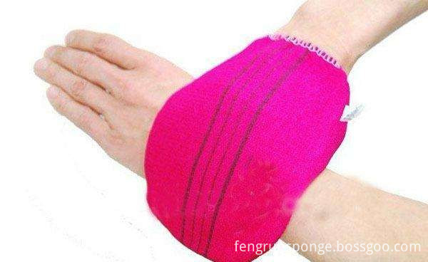Gloves Usage