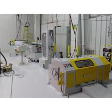 Machine de cuivre de tréfilage intermédiaire 17DS(0.4-1.8) engrenages type haute vitesse