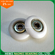 626ZZ Shower Door Sliding Roller Bearing