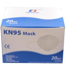 Hochwertige Vliesstoffmaske 5 Level KN95