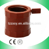 Newest PP threaded socket hot in KENYA