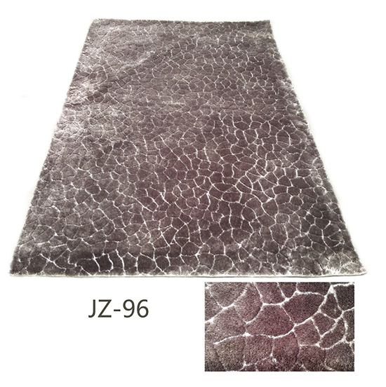Polyester Printed carpet