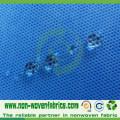 Tela no tejida de PP en uniformidad de alta resistencia 100% polipropileno