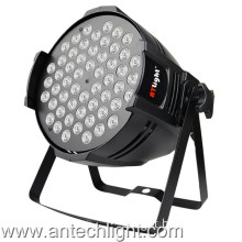 Atlight 54x3W RGBW LED Par Light ATP162