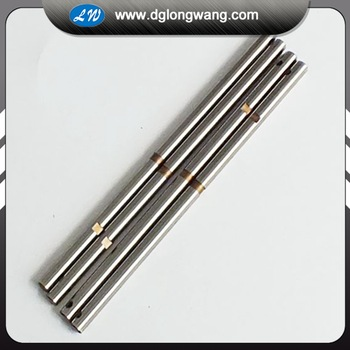 High precision machining shaft (4)