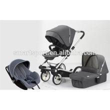 Système de voyage de bébé de qualité supérieure avec berceau