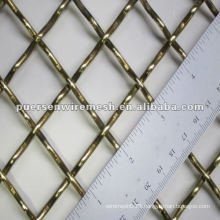 hot sales Crimped Wire Mesh(ten years manufacturer,factory)