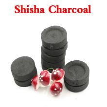 33mm Shisha Holzkohle / Huka Holzkohle Umweltfreundliches Produkt