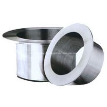 ASME B16.9 MSS-SP75 Gr5Titanium Lap Joint Stub End