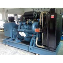 625kVA Doosan Generador Diesel