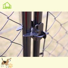 Atacado Grande Canil Dog Chain Link Outdoor
