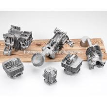 Китайский производитель алюминиевой прессформы заливки формы