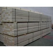 Peuplier LVL, Emballage LVL, Palette LVL