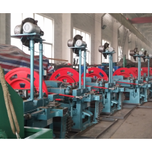 Automatic Roofing Nail Making Machine