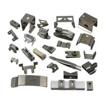 Long-lasting Customized Stainless Steel I Shaped Bracket Fabrication