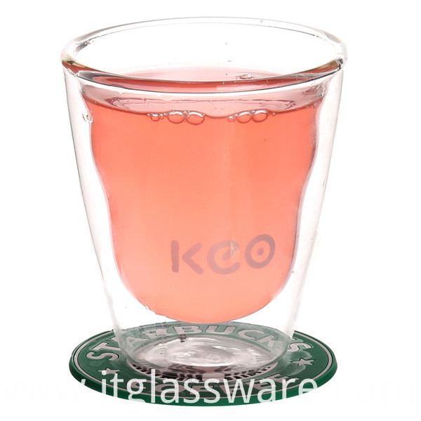 Glass Coffee Cup (5)