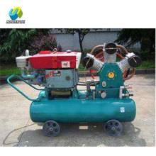 double air tank w3.5/5 piston type air compressor