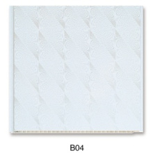 Decoration PVC Ceiling or Wall Panel  (B04)