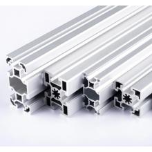 Perfiles industriales de aluminio para ventanas correderas