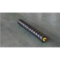 Spiral Self Cleaning Idler Roller for Belt Conveyor