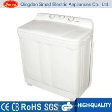 Precio semiautomático casero de la lavadora 12kg para la venta