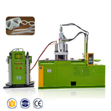120ton Liquid Silicone Rubber Injection Moulding Machine