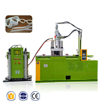 120ton+Liquid+Silicone+Rubber+Injection+Moulding+Machine