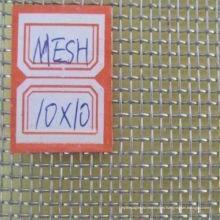 302/304 / 316L SGS Certifiled Filter Malla de alambre de acero inoxidable
