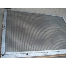 Экран провода клина с ISO9001