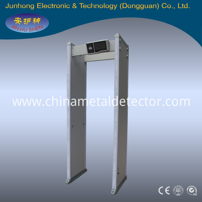 Metal Detection Door Frame