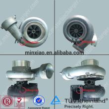 Турбокомпрессор 3516 с воздушным охлаждением 100-4095