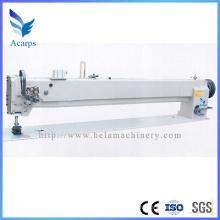 Long Arm Single/Double Needle Compound Feed Lockstitch Sewing Machine (DU4420-L40)