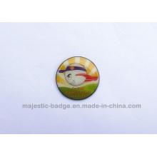 Golf Ball Marker Offset Print (Hz 1001 G027)