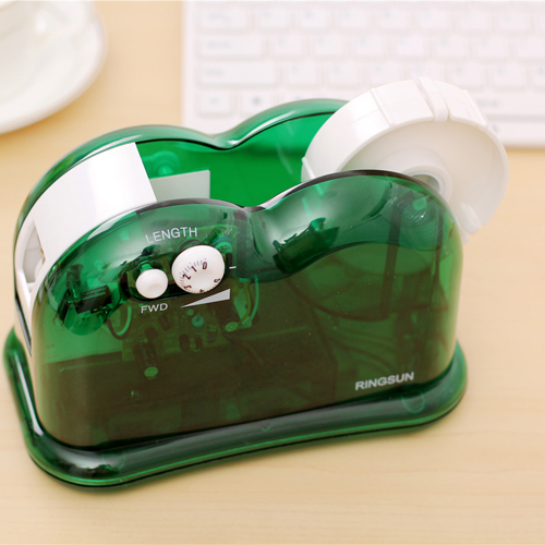 electric tape dispenser