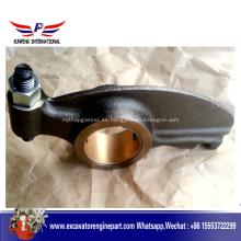 Piezas del motor del excavador Mitsubishi Rocker Assy Ex 35C04-02120