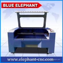 prix de machine de découpage de bois de laser, machine de coupeur de laser de 3d pour fabricr, acrylique