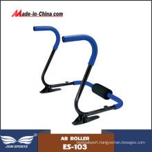 Simple Design Abdominal Ab Slimmer Machine