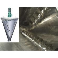 double screw cone mixer-model use for different powder