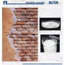 Hydroxypropyl Methyl Cellulose HPMC usado na construção de adesivo de telha