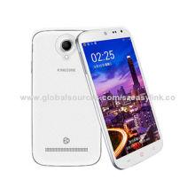 "MTK6582 Quad-core 3G Smartphones, Android 4.3/1GB RAM/4GB ROM/5"" IPS Screen/Air Gesture 3G/GPS/OTG"