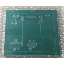 High Quality Industrial Factory for Purple PCB 2 layer 24 hour urgent PCB export to Indonesia Supplier