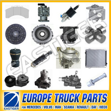 Over 3000 Items Auto Parts for Iveco